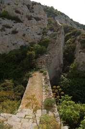 Gharghur Ghargur victoria lines malta bridges pathways