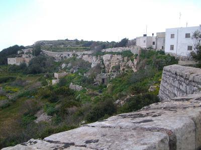 Victoria Lines Malta
